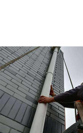 重庆外墙水管维修